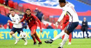 Προγνωστικά Στοίχημα εθνική Αγγλίας Γουέμπλεϊ Μάρκους Ράσφορντ UEFA Nations League εκτέλεση πέναλτι