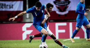Προγνωστικά Στοίχημα εθνική Ελλάδος ομοσπονδιακός προπονητής κλήσεις διεθνή φιλικά παιχνίδια προκριματικά όμιλοι UEFA Nations League