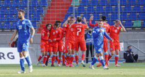 Προγνωστικά Στοίχημα Λουξεμβούργο εθνική Κύπρου διεθνή αγώνας UEFA Nations League