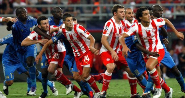 Προγνωστικά Στοίχημα Ολυμπιακός Μαρσέιγ UEFA Champions League προϊστορία Τσάμπιονς Λιγκ