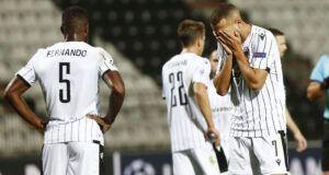Προγνωστικά Στοίχημα ΠΑΟΚ UEFA Europa League