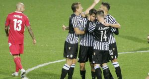 Προγνωστικά Στοίχημα ΠΑΟΚ γκολ UEFA Europa League Γιουρόπα Λιγκ