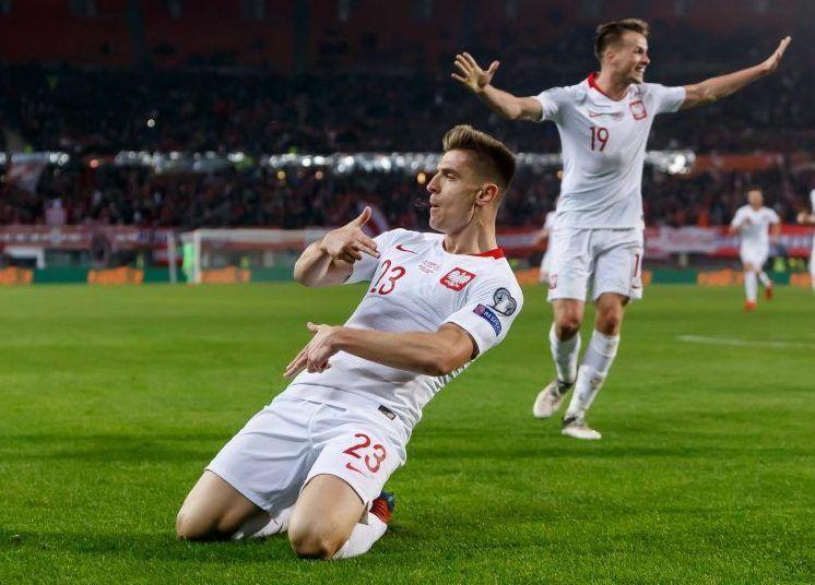 Προγνωστικά Στοίχημα Πολωνία γκολ Πιόντεκ
