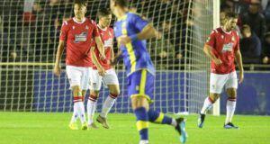 Προγνωστικά Στοίχημα Σόλιχαλ Μουρς γκολ National League Αγγλίας Νάσιοναλ Λιγκ Κόνφερενς