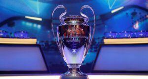 Προγνωστικά Στοίχημα UEFA Champions League κλήρωση ομίλων κατάκτηση τρόπαιο μακροχρόνιος στοιχηματισμός