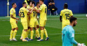 Προγνωστικά Στοίχημα Βιγιαρεάλ La Liga γκολ φόρμα Πριμέρα Ντιβιζιόν Α' Ισπανίας