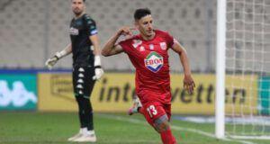 Προγνωστικά Στοίχημα Βόλος ΝΠΣ Μπαρτόλο Super League
