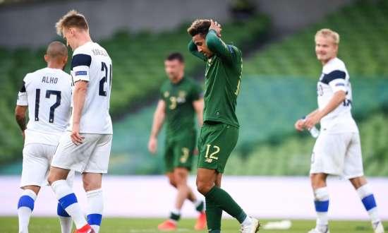 Προγνωστικά Στοίχημα Ιρλανδία Φινλανδία Nations League