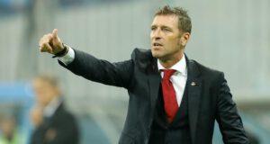 Europa League ΑΕΚ προπονητής Μάσιμο Καρέρα