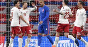 Δανία γκολ Έρικσεν Αγγλία UEFA Nations League