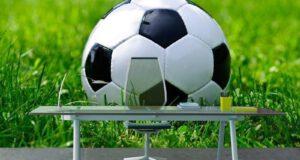 ποδόσφαιρο γραφείο επιχείρηση στοίχημα αγώνες