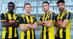 Χάκεν Allsvenskan γκολ Α' Σουηδίας