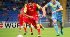 Μαυροβούνιο Καζακστάν εθνικές ομάδες προκριματικά προγνωστικά