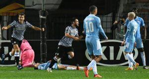 ΠΑΟΚ Αϊντχόφεν Αντρίγια Ζίφκοβιτς Europa League