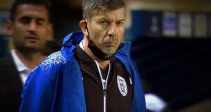 Europa League ΠΑΟΚ προπονητής Πάμπλο Γκαρσία