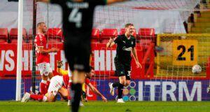 Πλίμουθ γκολ πρόκριση εναντίον Τσάρλτον κύπελλο Αγγλίας FA Cup