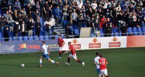 Ποδόσφαιρο στοίχημα στο πρώτο lockdown Λευκορωσία