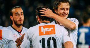 Ααράου Ελβετία Challenge League