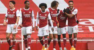 Άρσεναλ Premier League Αγγλίας