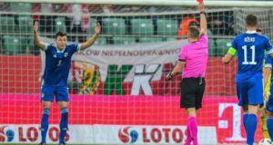 Βοσνία Πολωνία Τζέκο Nations League UEFA