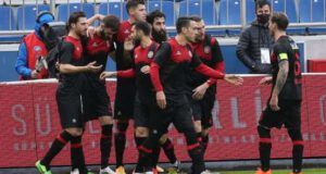 Φατίχ Καραγκιουμρούκ Τουρκία Super Lig