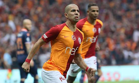 Γαλατασαράι Τουρκία Super Lig