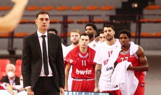Ολυμπιακός Μπάσκετ Euroleague