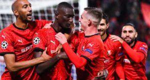 Ρεν Γαλλία Ligue 1 Championnat Σαμπιονά