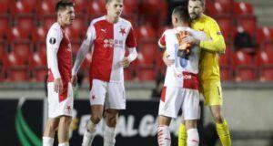 Σλάβια Πράγας Europa League