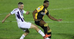 ΑΕΚ Λιβάι Γκαρσία επίθεση γκολ στοίχημα