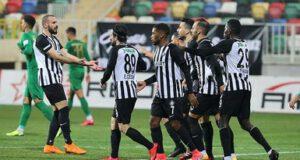 Αλτάι γκολ Τιάμ 1. Lig Τουρκίας στοίχημα