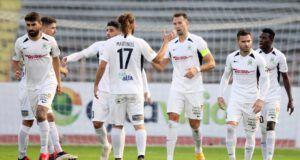Δόξα Κατωκοπιάς πρωτάθλημα Κύπρου άσος γκολ