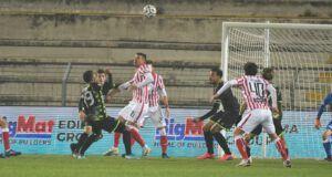 Βιτσέντζα γκολ Serie B Ιταλία
