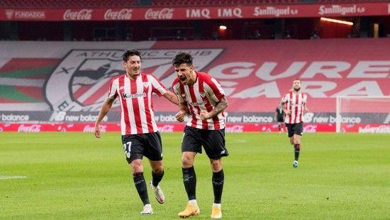 Αθλέτικ Μπιλμπάο La Liga Ισπανίας