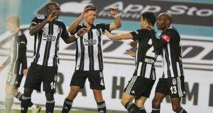 Μπεσίκτας Super Lig Τουρκίας