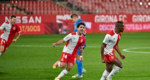 Χιρόνα Segunda Division Ισπανίας
