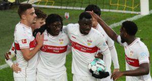 Στουτγάρδη Bundesliga Γερμανίας