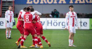 Φράιμπουργκ Σανταμαρία γκολ Μπουντεσλίγκα Γερμανία Bundesliga