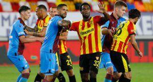 Γκεζτεπέ Τραμπζονσπόρ Super Lig Τουρκία