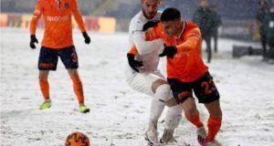 Ιστανμπούλ Μπασακσεχίρ Σιβασπόρ χιόνι Super Lig Τουρκίας