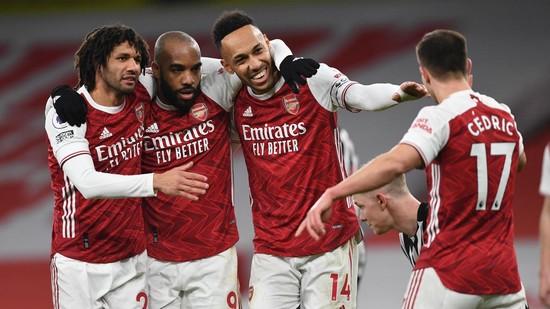 Άρσεναλ Premier League Αγγλία