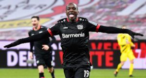 Μπάγερ Λεβερκούζεν Bundesliga Γερμανία