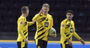 Μπορούσια Ντόρτμουντ Bundesliga Γερμανία