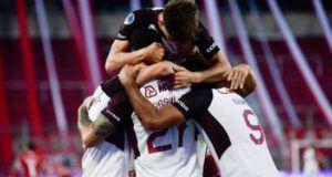 Λανούς Αργεντινή Primera Liga Κύπελλο Ντιέγκο Μαραντόνα