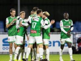Ντόρντρεχτ Eerste Divisie Ολλανδία