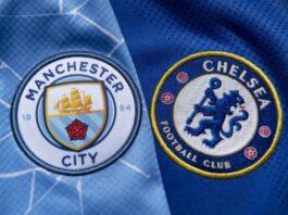 Μάντσεστερ Σίτι Τσέλσι τελικός Champions League