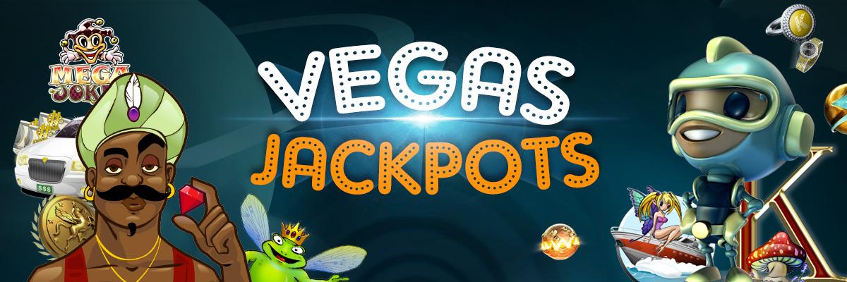 Stoiximan Vegas Jackpots τζακ-ποτ