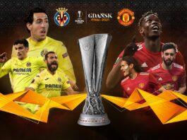 Βιγιαρεάλ Μάντσεστερ Γιουνάιτεντ τελικός UEFA Europa League Γκντανσκ