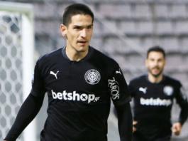 ΟΦΗ Νέιρα Super League 1 Ελλάδα
