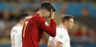 Ισπανία Πολωνία Euro 2021